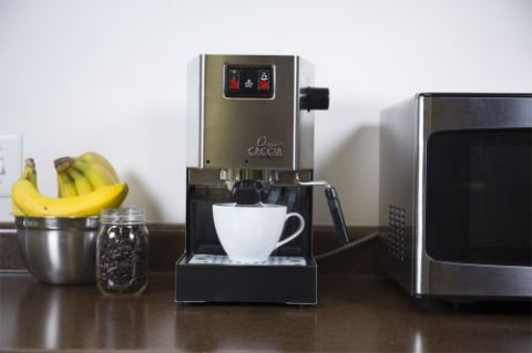 Everything You Wanted To Know About Gaggia Classic Espresso Machine
