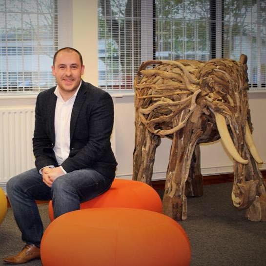 CEO Dan Lewis