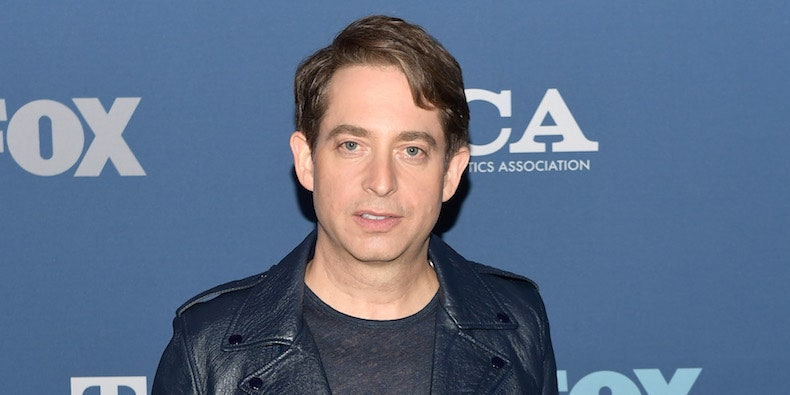 Charlie Walk, A Popular Music Executive, Plans to Take Music Industry to the Next Level