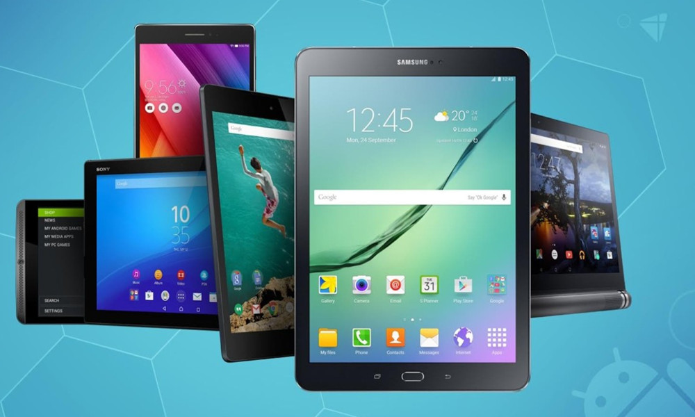 Don't Forget Important Aspects to Choose a Tablet