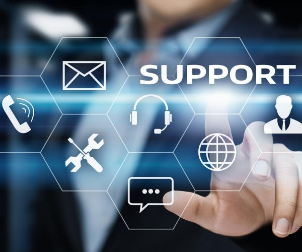 Tips to Improve Your Organization's IT Support