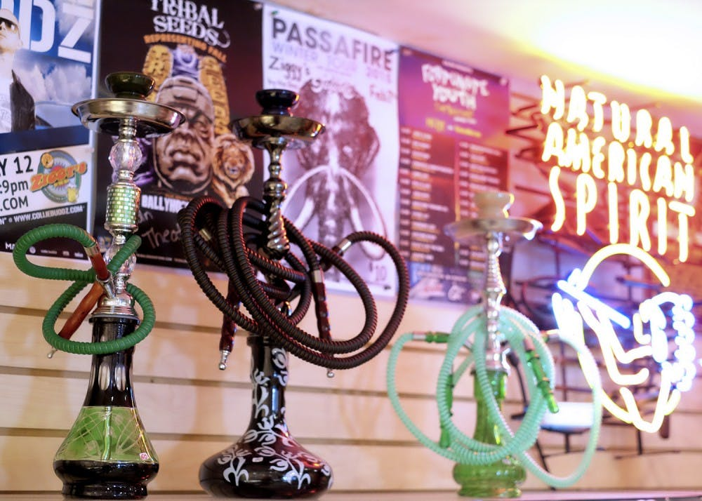What is Hookah? What's the Best Hookah Type for You?