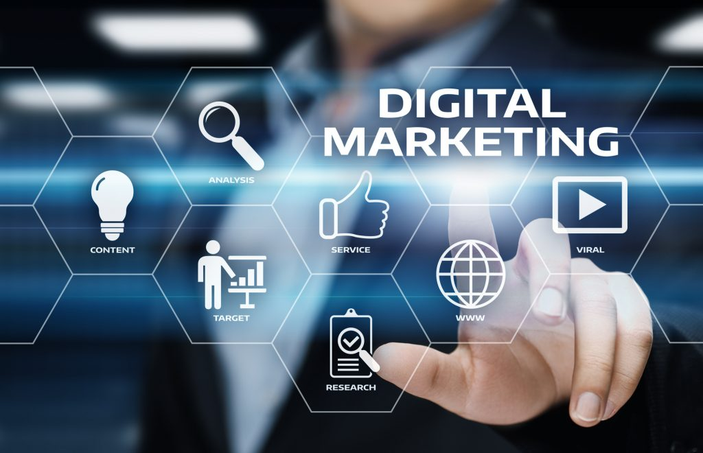 What to Look for in a Digital Marketing Company