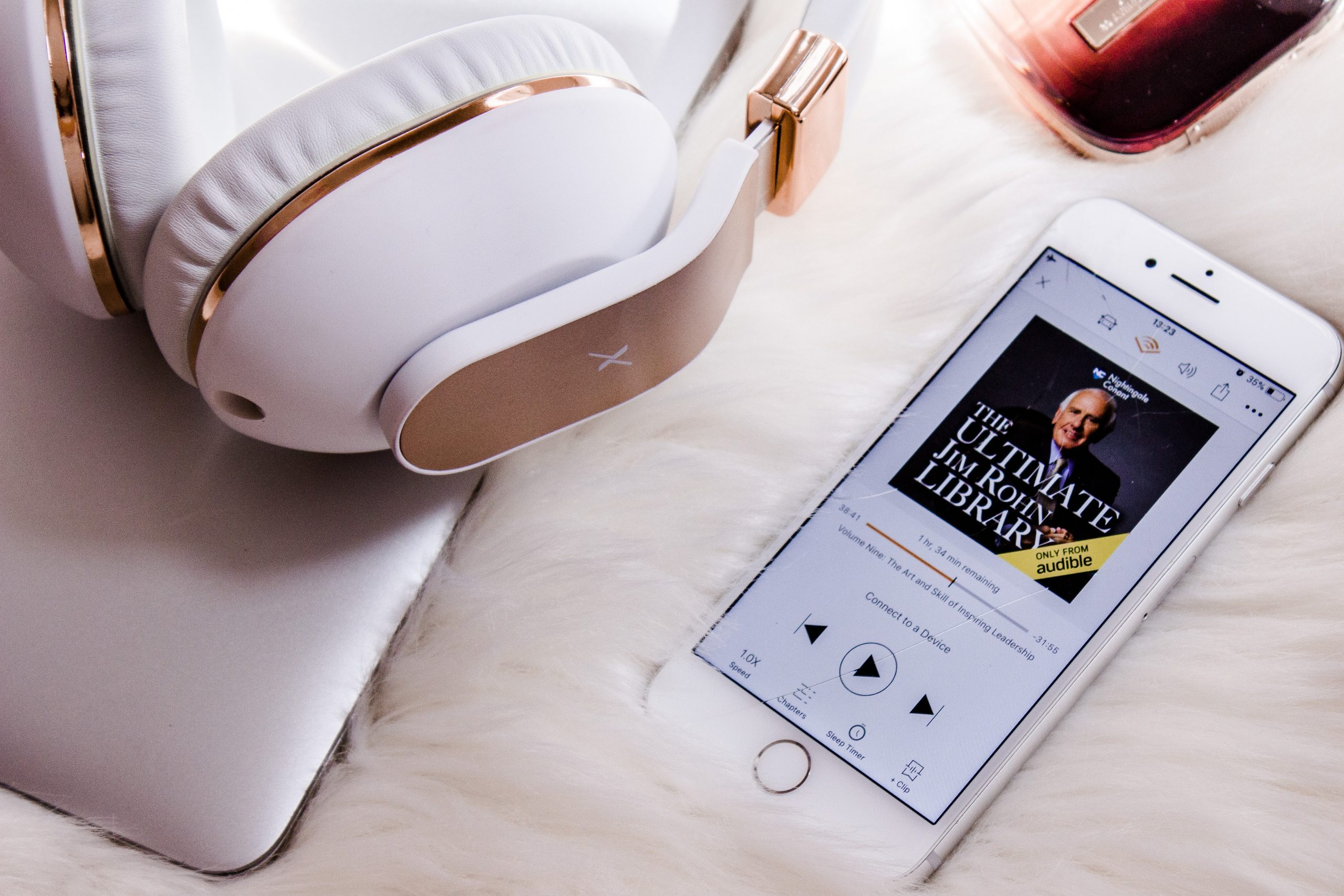 Where to Find a Huge Collection of Audiobooks and eBooks? All You Can Books