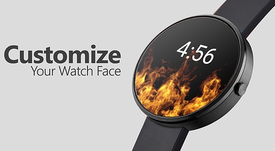 Make Your Smartwatch Look More Attractive with Watch Face Apps by Live The Times