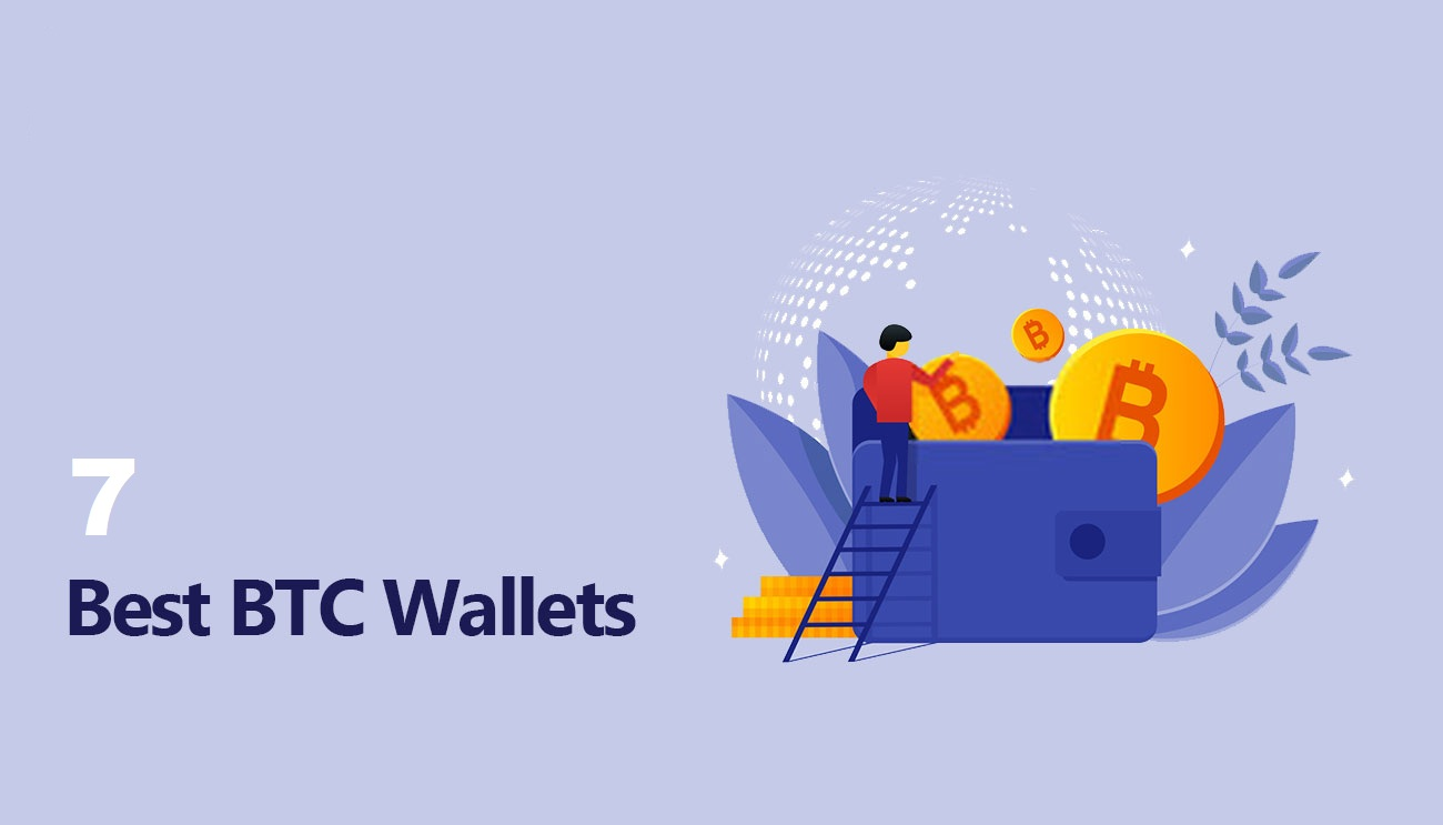 Top 7 Crypto Wallets to Use in 2021