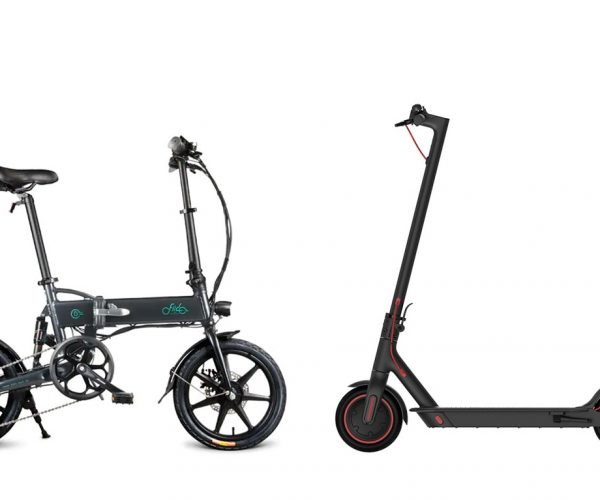 Most Common Types of Electric Scooters Available on the Market