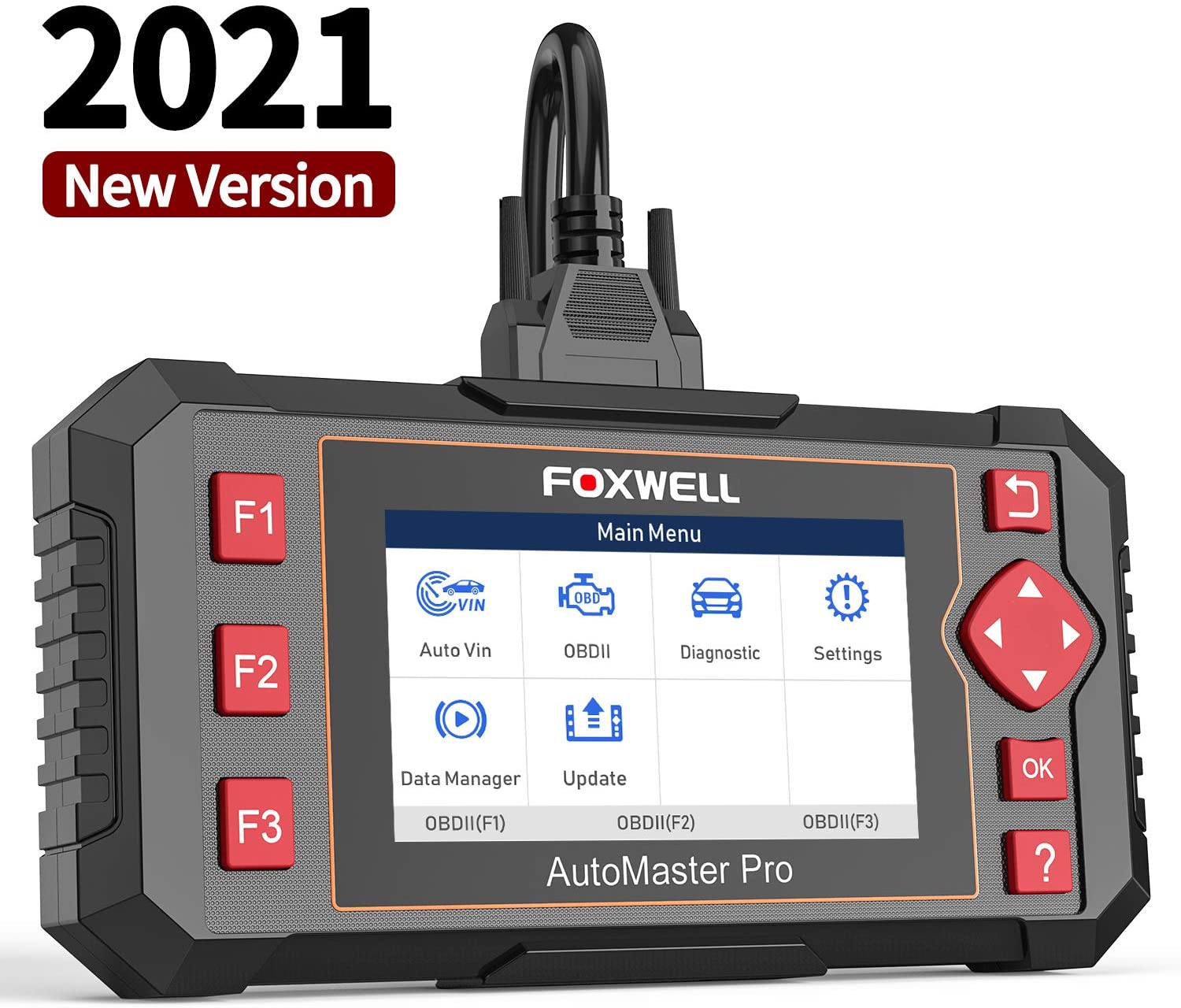 FOXWELL OBD2 Scanner – Is It a Safe Bet?