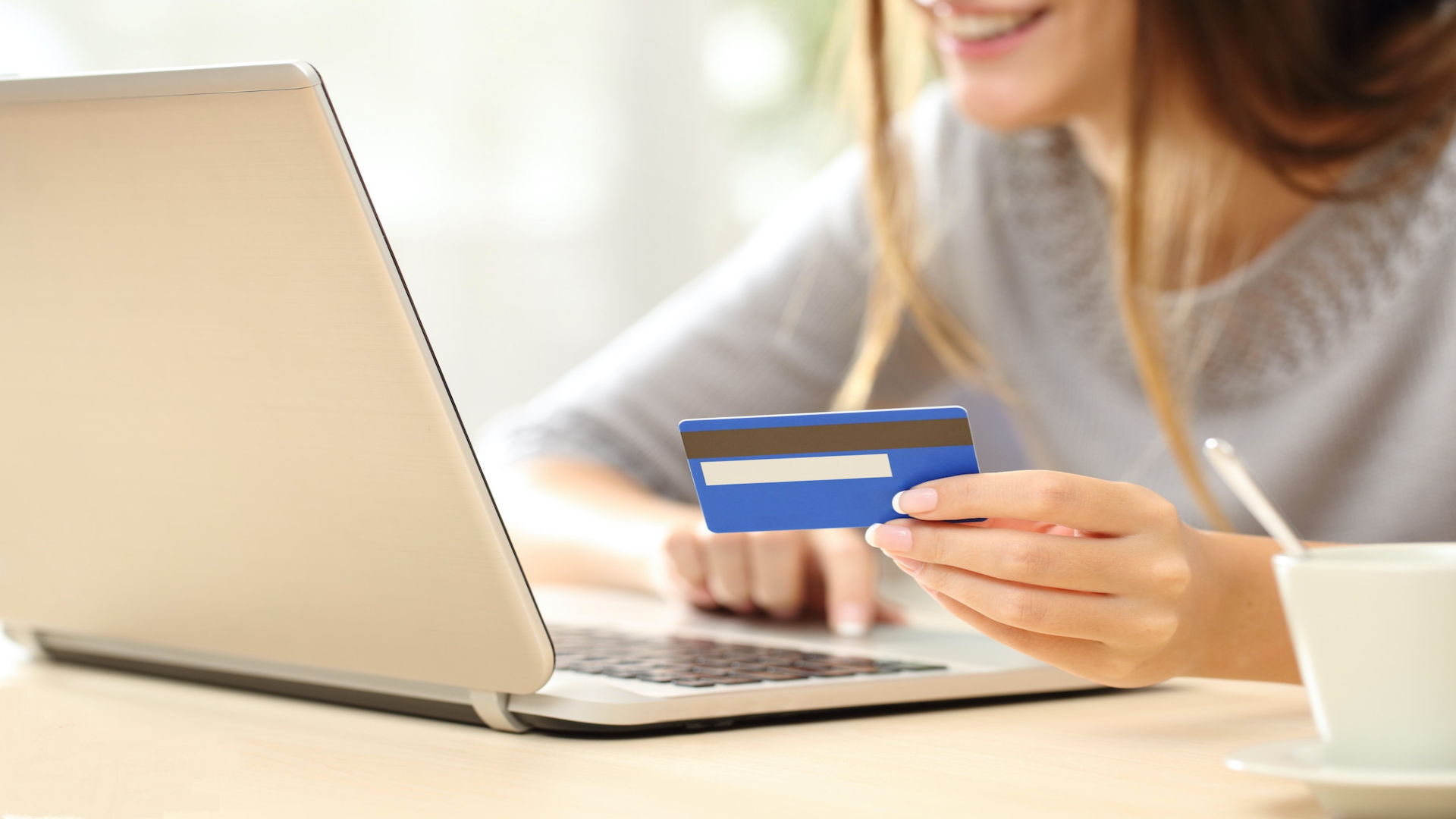 Buying on Credit isn't Always Bad for Your Pocket – See Tips